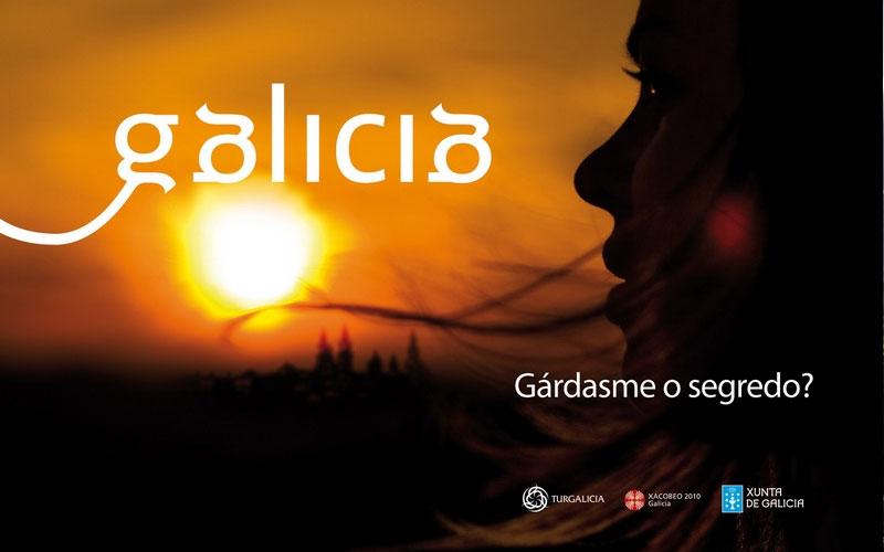 Paisaxes de Galicia